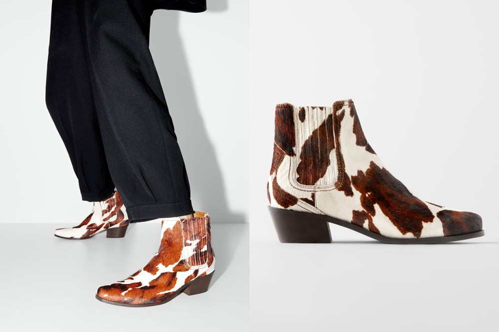 Zara Boots Fall Trend 2019