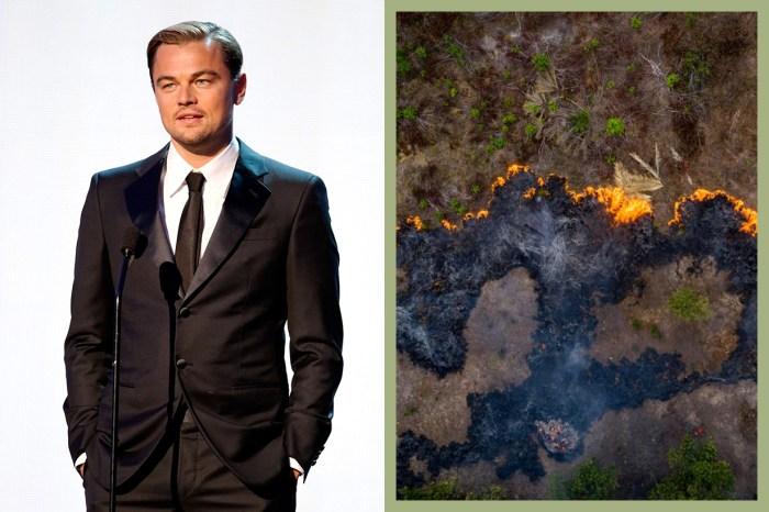 影帝里安納度重擲 4 千萬港元,拯救大火蹂躪的亞馬遜森林!