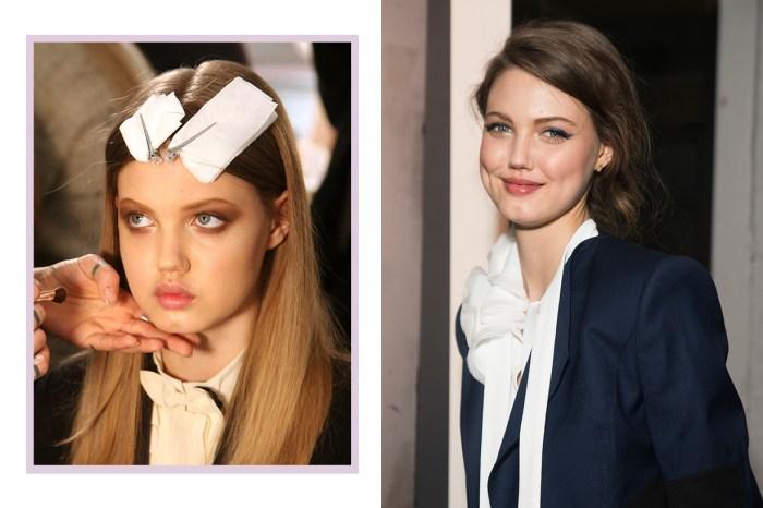 天橋寵兒去了捧餐盤:模特 Lindsey Wixson 這些年都經歷了甚麼?