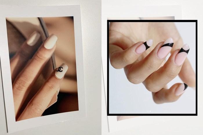 韓國女生發明的「唇膏指甲」,竟成了 IG 大熱的美甲趨勢!