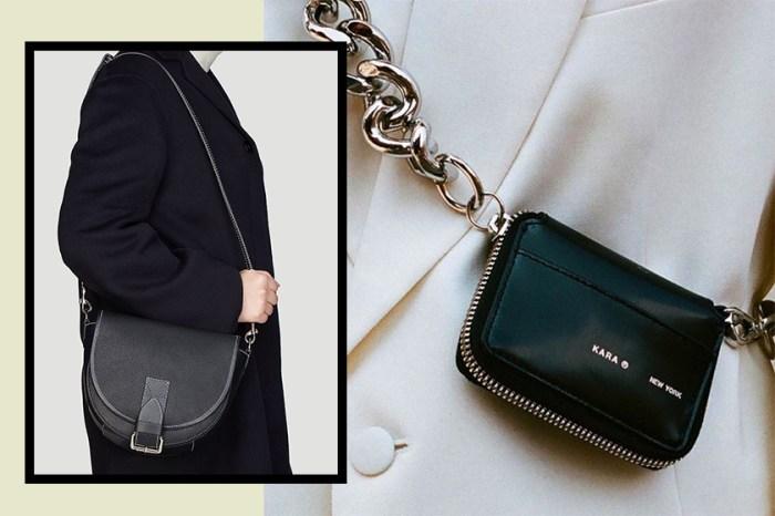 購物慾爆發:平買減價名牌的最後機會,英國時尚網店 LN-CC 推出 Extra 20% Off 優惠碼!