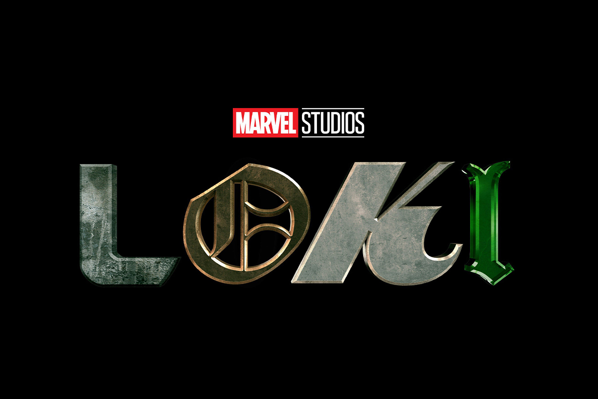 The logo for Marvel's new 'Loki' series gets slammed and meme'd by fans