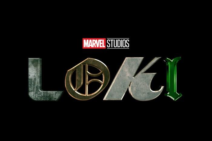 《Loki》Logo 被嫌太簡陋!網民忍不住出手,重新設計的版本讓人哭笑不得!