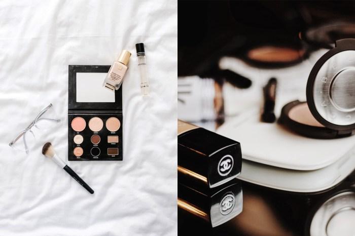 化妝品也要斷捨離!3 步建立你的極簡「膠囊化妝袋」