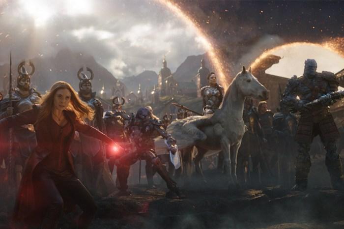 導演解話,《Avengers:EndGame》最難拍的竟然不是英雄集結那幕?
