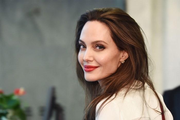 Marvel 太會選角了!Angelina Jolie《Eternals》形象照氣場超強!