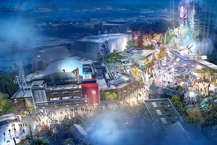 漫威迷絕對不能錯過,加州迪士尼「Marvel Land」設施構想、時間規劃公開!