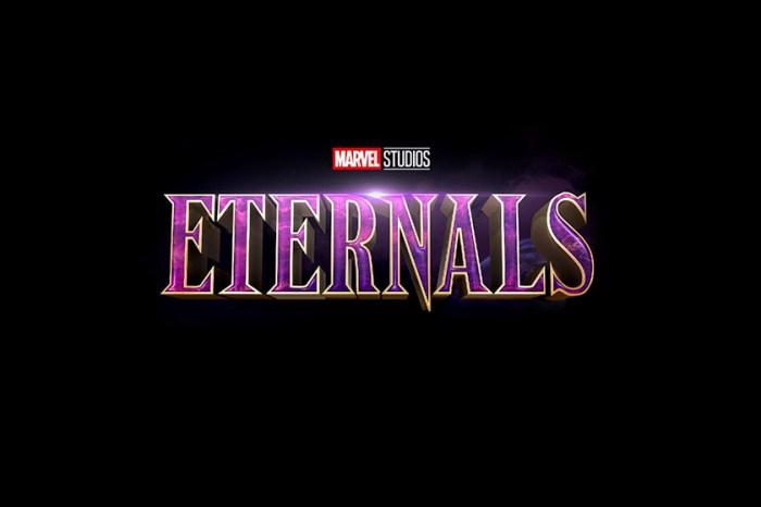 《The Eternals》演員造型大公開!這位華裔女星竟可以不同角色再出現在 Marvel 電影!