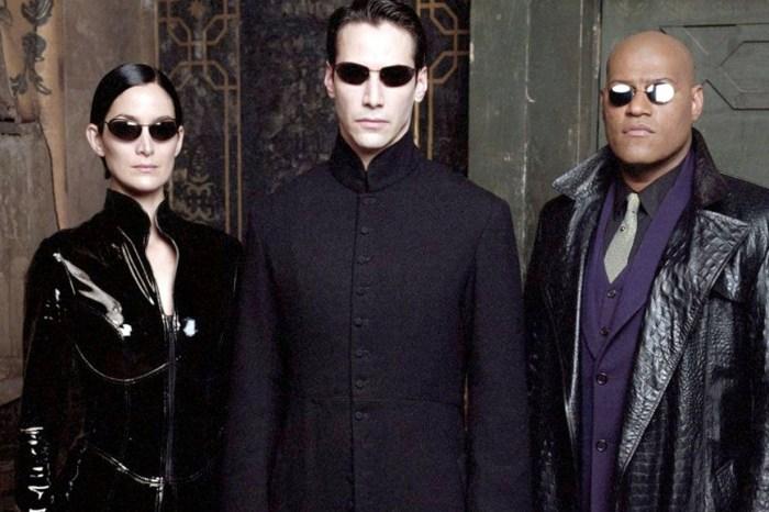 Keanu Reeves 確定回歸《The Matrix》,電影將於 2020 年重啟開拍!