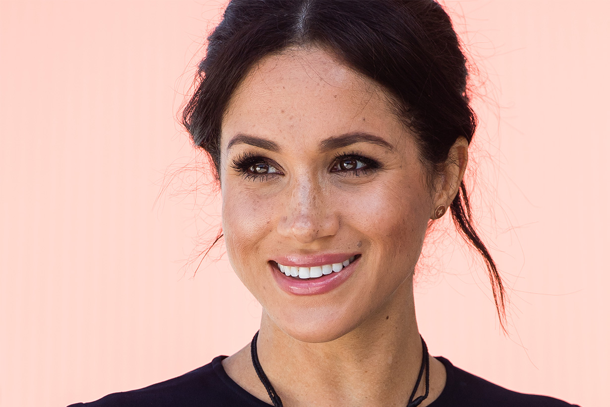 Meghan Markle Write A Children Story Book