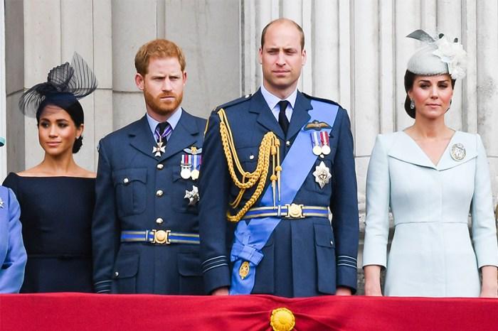 梅根與哈里突然 Unfollow 所有王室成員的 Instagram 帳號,背後原來大有原因!