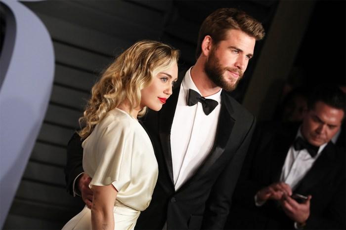 Miley Cyrus 與 Liam Hemsworth 宣佈離婚後傳言不斷,男方首度公開回應!