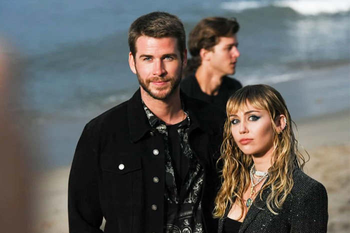 Miley Cyrus 新歌暗藏離婚原因,Liam Hemsworth 被指有惡習?