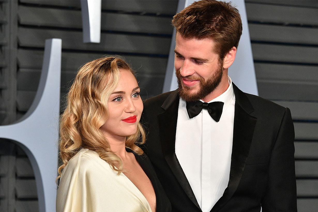 Miley Cyrus and Liam Hemsworth Split After Less Than a Year of Marriage: 'This Is What's Best'