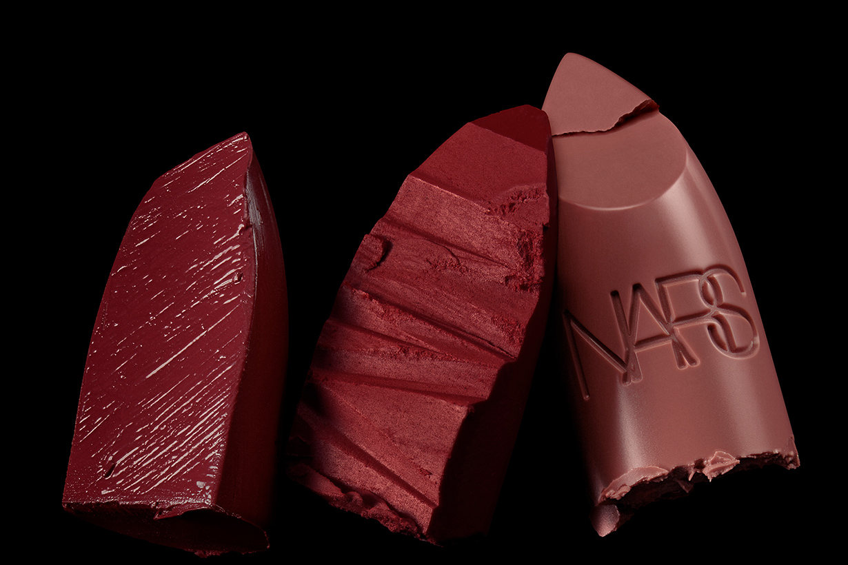 Nars 25 anniversary lipstick collection