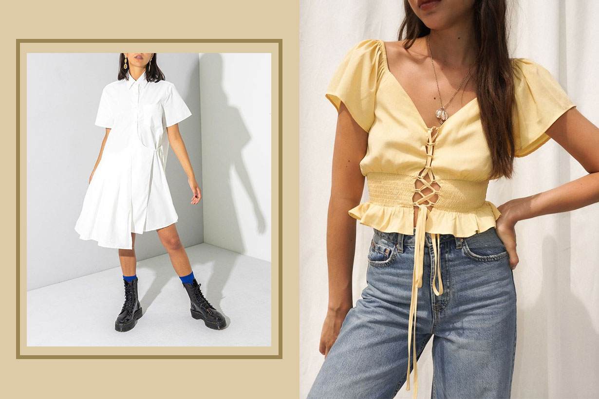 Maxed Out on Zara? Check Out These 11 Lesser-Known High-Street Brands Instead