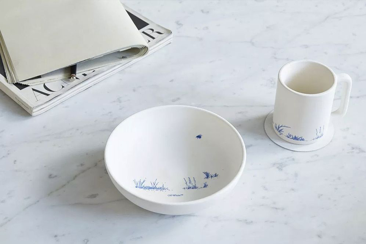 off white home collection bed bath ceramics mykonos