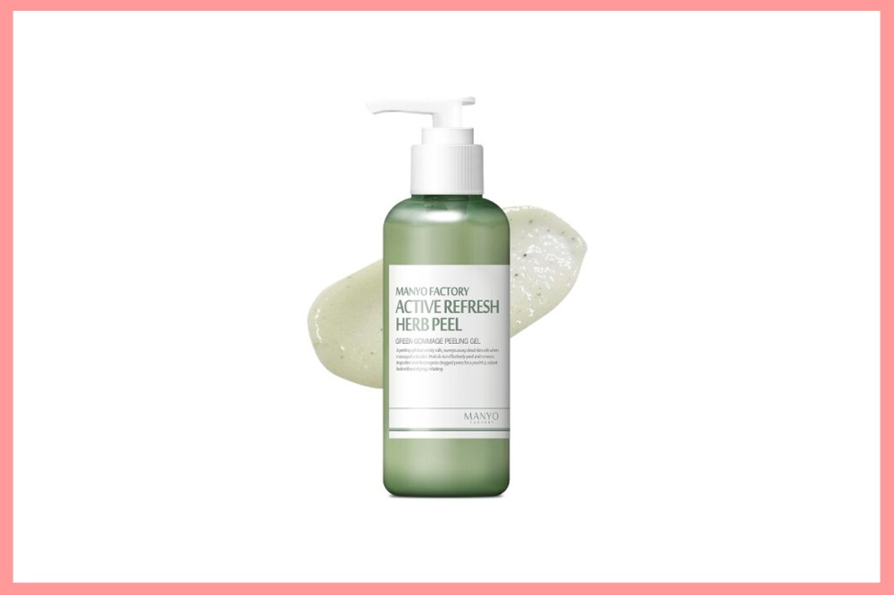 Olive Young exfoliate skincare products korean skincare COSRX CNP Laboratory Dr.G Manyo Factory