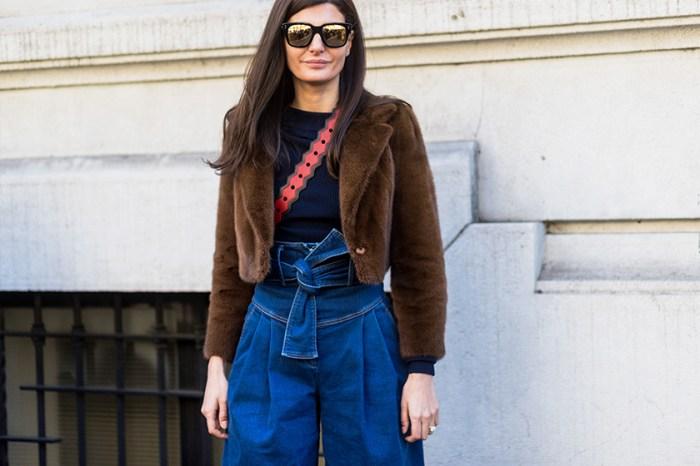高腰 Mom Jeans 已過時!今個秋天開始大流行的牛仔褲竟然是這款?