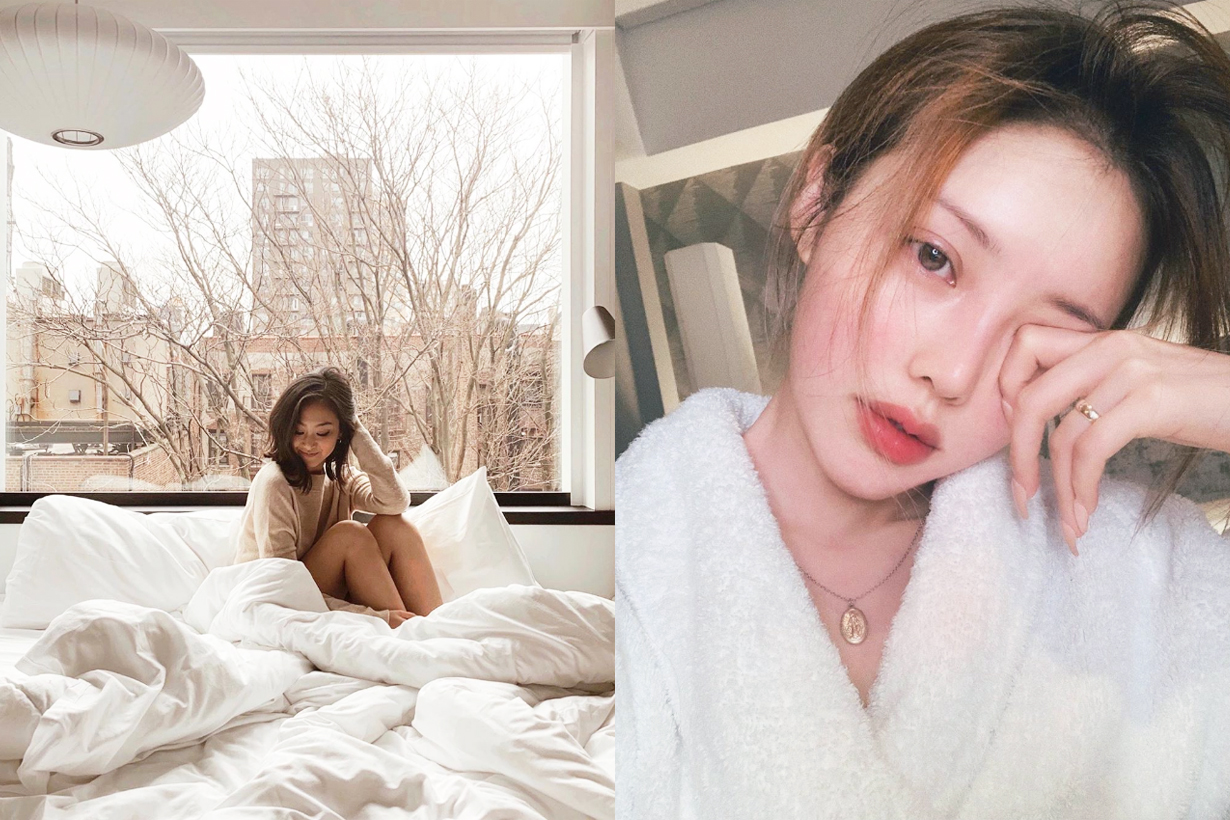 Peach & Lily Overnight Star Sleeping Mask night skincare routine korean skincare Alicia Yoon niacinamide hormonal acne breakout moisturizer