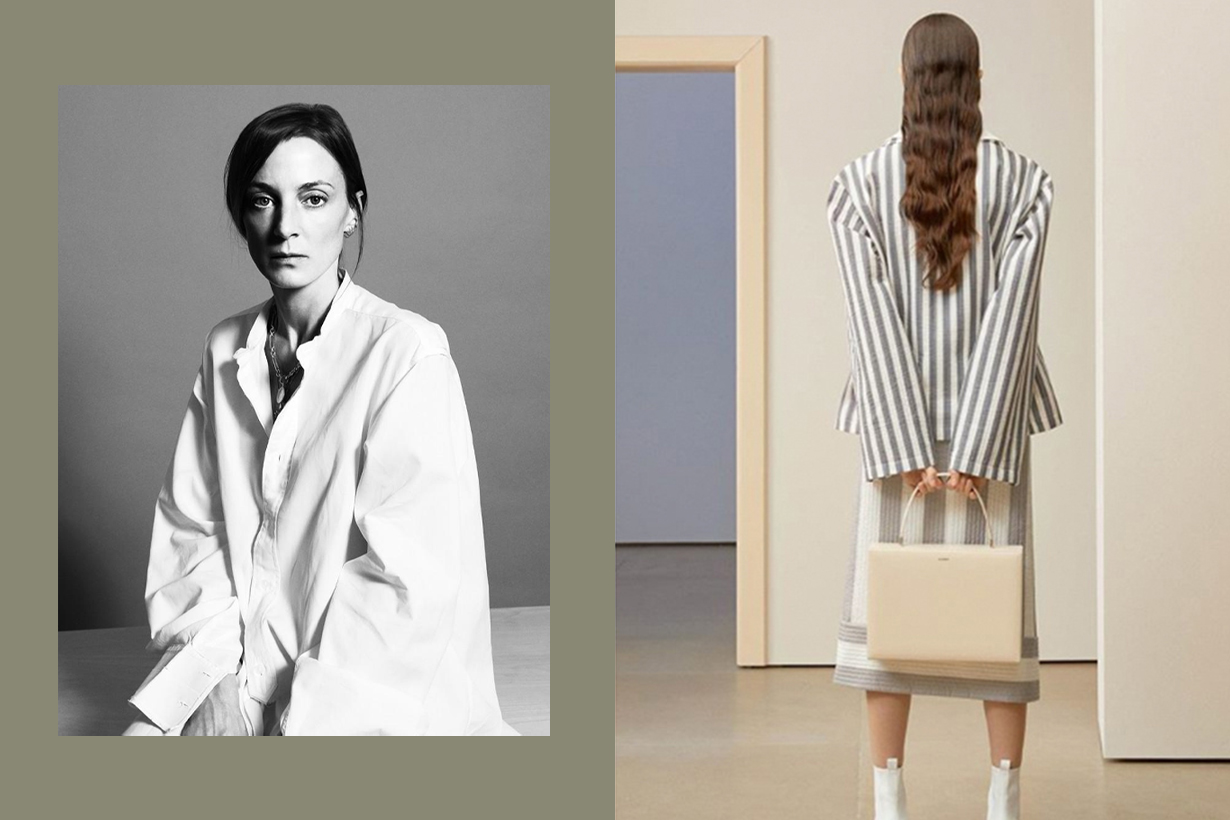 8 PHOEBE PHILO PROTÉGÉS WHO ARE KEEPING HER AESTHETIC PHILOSOPHY ALIVE