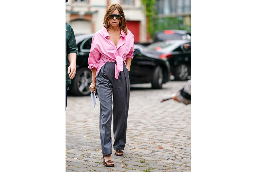 Pink-street-style