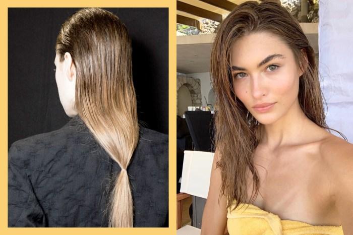 洗頭時的簡單一個改變,可以讓你脫下的頭髮數量大大減少!
