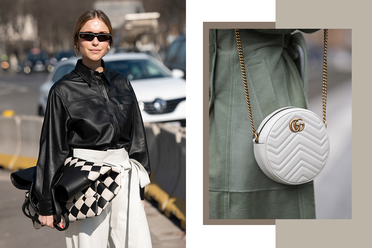 Puffer and Quilted Bags Are Making a Comeback This Fall