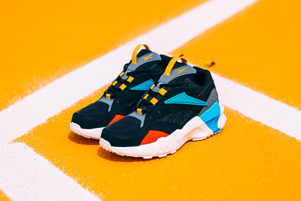 Reebok Aztrek Double Sneakers