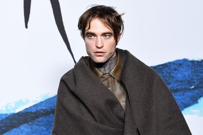 為新電影換上長金髮造型,這個 Robert Pattinson 你還認得嗎?