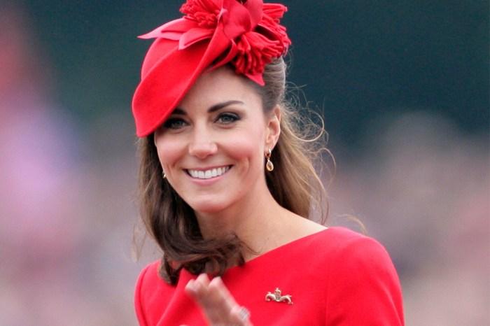 凱特、梅根王妃從不會穿這顏色!難道因為皇室規條?
