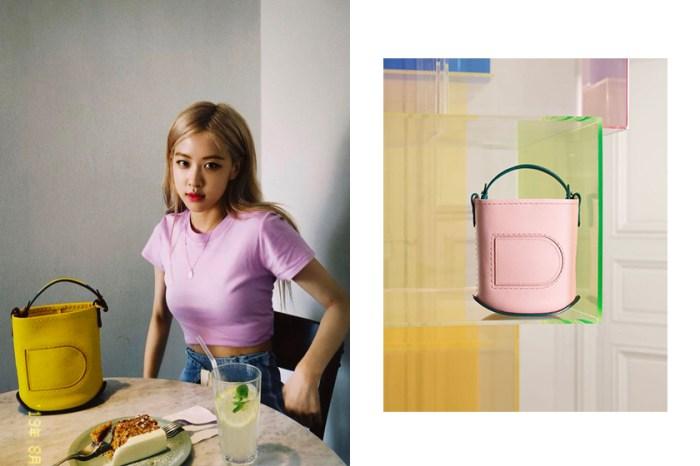被稱為比利時 Hermès!這一款極簡水桶包,為什麼 Instagram 上人手一個?