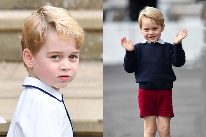 「男生喜歡跳舞有錯嗎?」喬治小王子迷上芭蕾舞,卻被美國主持人這樣說……