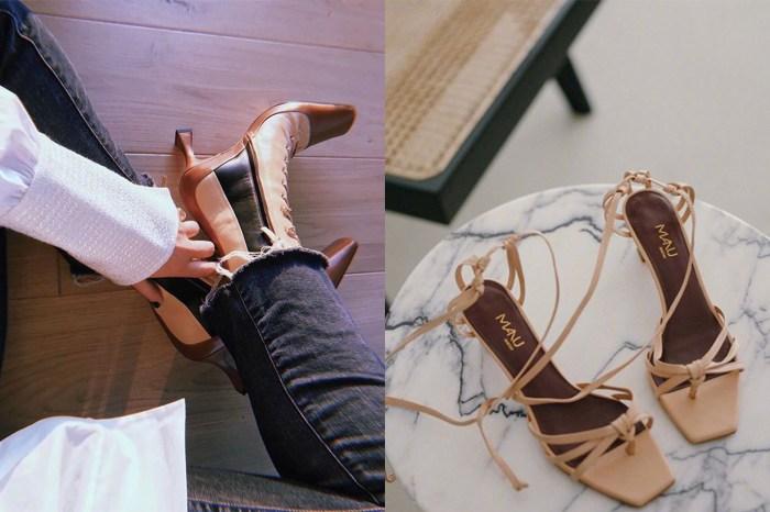 買鞋前先參考!未來一個月「最紅的鞋子」來自這 6 個品牌