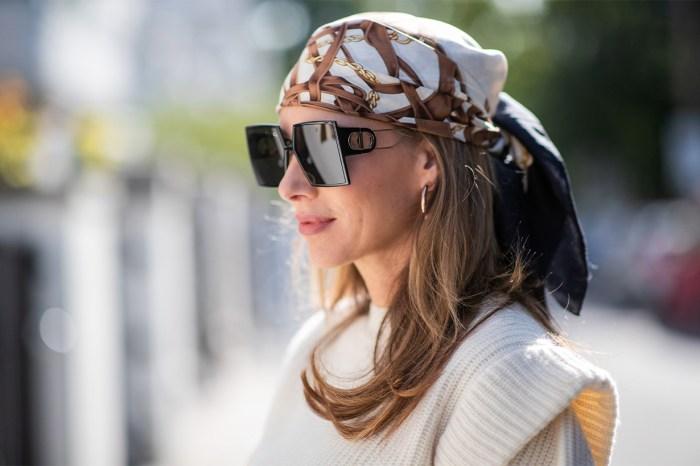 #OOTD 突圍而出全靠它!時尚攝影師透露最上鏡單品都帶有這個質感設計