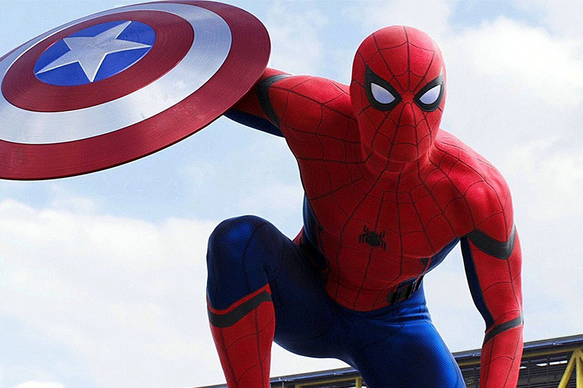 spider man franchise exit disney sony dispute