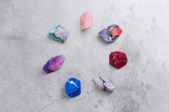 來自南法小眾品牌:從絕美寶石香皂「Savons Gemme」,找出屬於自己獨一無二的星座石!
