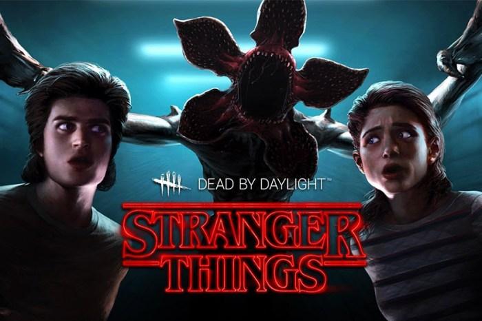 Stranger Things 聯乘推出的這個遊戲,單看預告已經刺激得讓人嚇破膽!