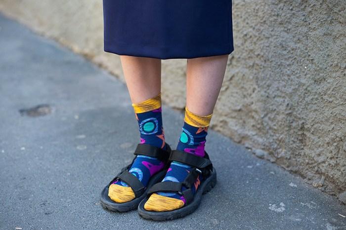 日本女生爭相入手的平價鞋款,數據顯示 2019 最受歡迎的涼鞋就是這一雙!