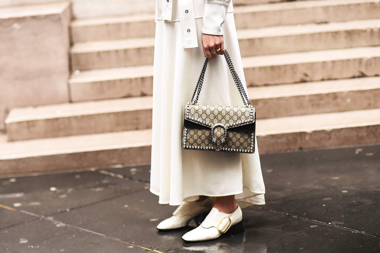 The Five Fashion Designer Items with the Highest Resale Value