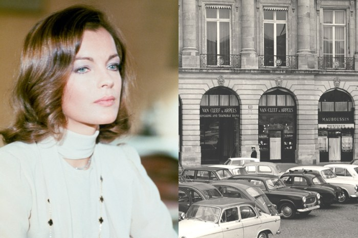 Grace Kelly 都為它著迷:認識巴黎女生心中的經典四葉草- Alhambra!