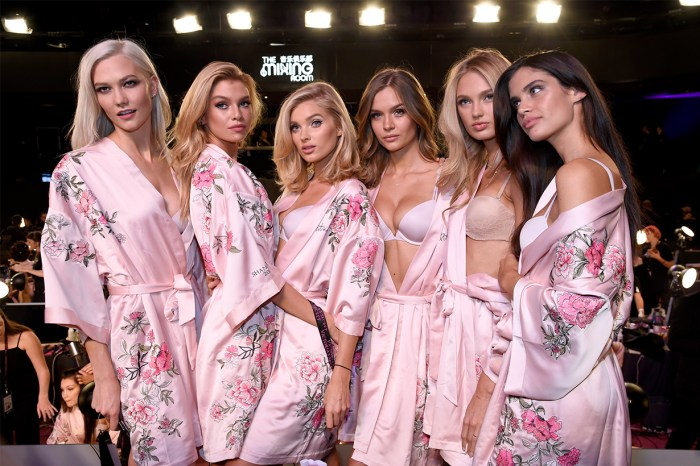 維密天使集體請願、Ed Razek 離職:Victoria's Secret 的舊時代落幕?