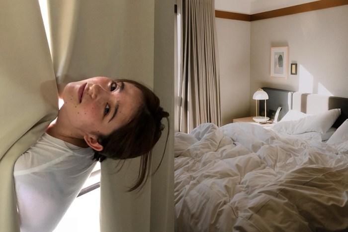造成日本網民瘋傳:原來「雙下巴」的產生,可能跟睡覺選擇的枕頭有關?
