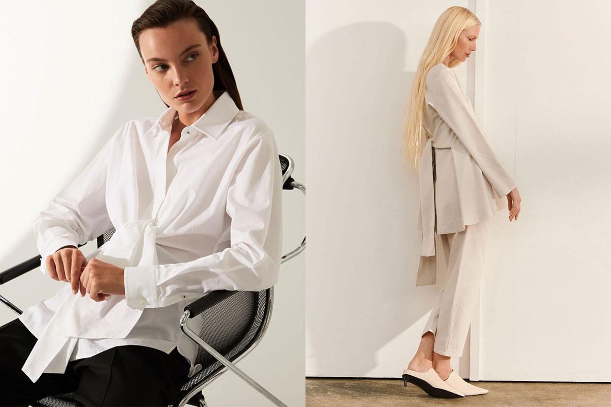 10 workwear brands fashion editors always turn to