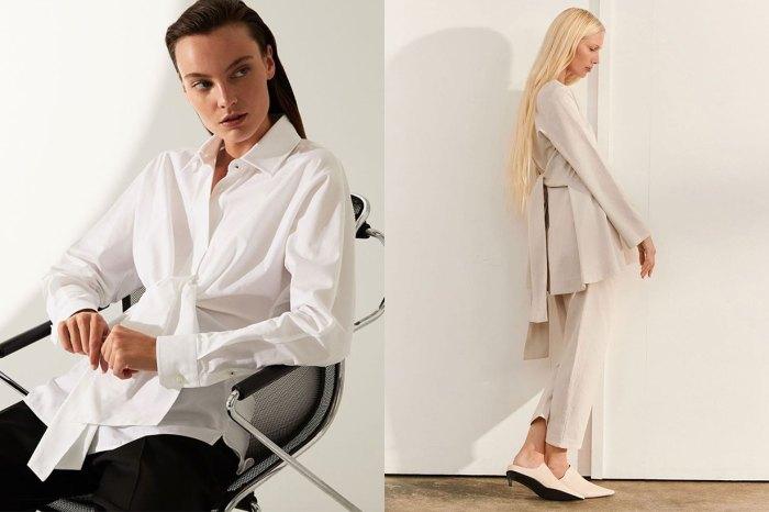 適合上班的衣服很難找?職場女生一定要知道這 10 個高質品牌!