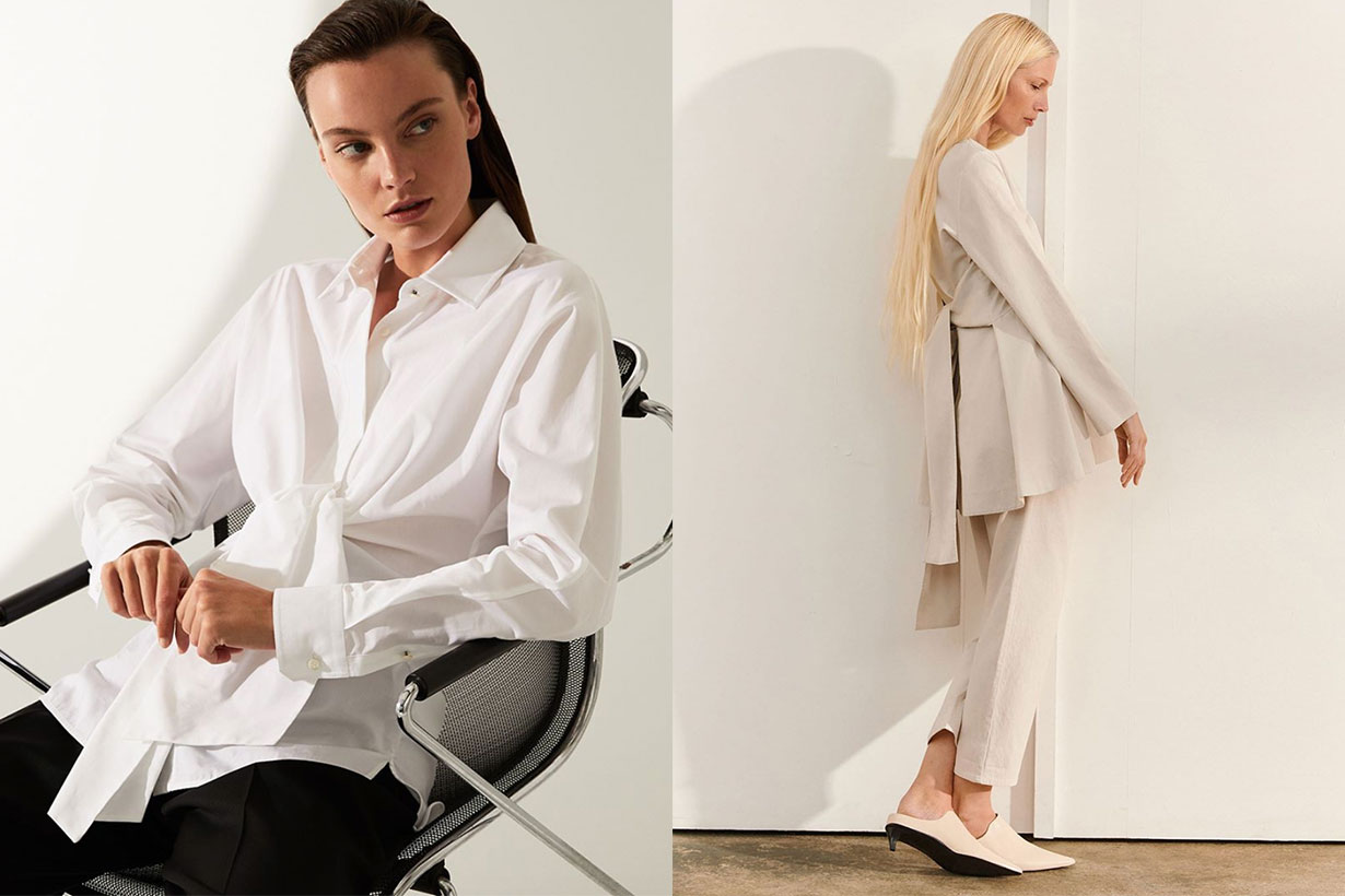 10 workwear brands fashion editors always turn to
