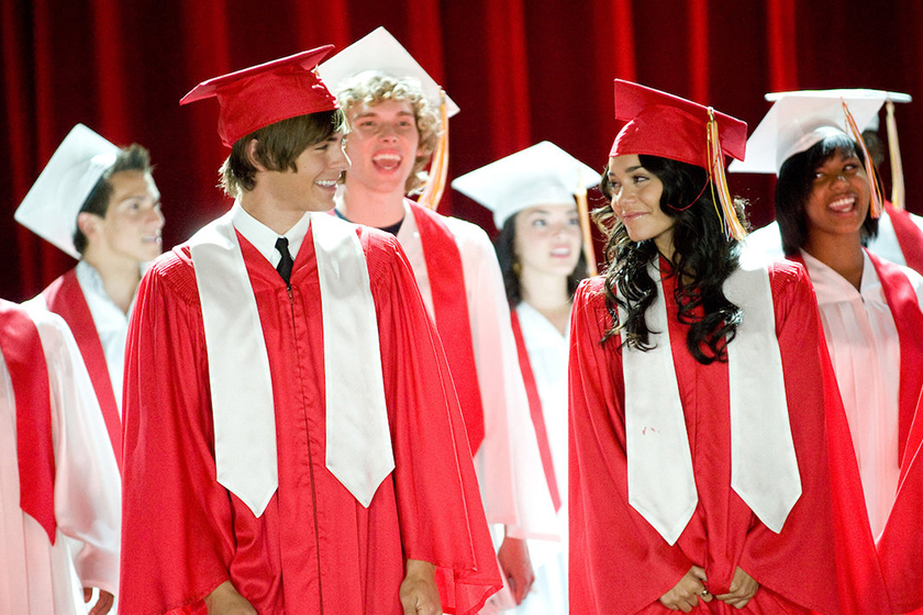 Disney High School Musical The Musical TV Drama