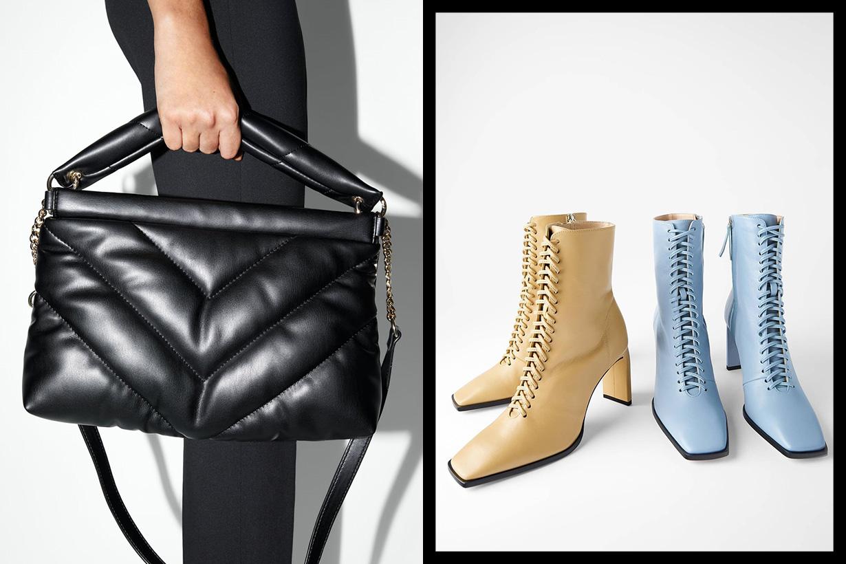 Zara best 6 items for fall