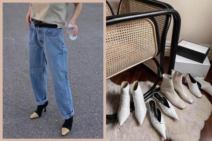 今季 It Shoes 的平價版本:Zara 這雙皮靴,再不入手就會斷貨!