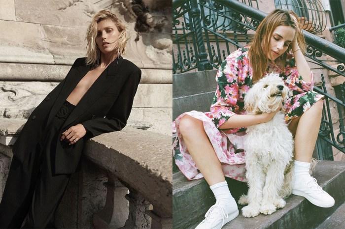 這 5 件 Zara 單品被歐美編輯瘋搶,跟着入手準沒錯!